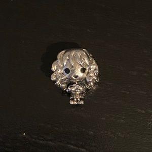 Hermione Granger Pandora Charm